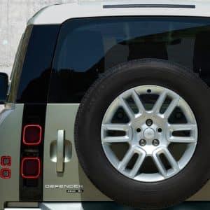 LR129107 New Defender Wheels